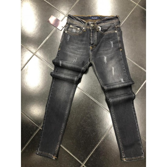 Black jeans for men
